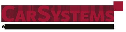 CarSystems. Mario Milling Multmedia-Lösungen.
